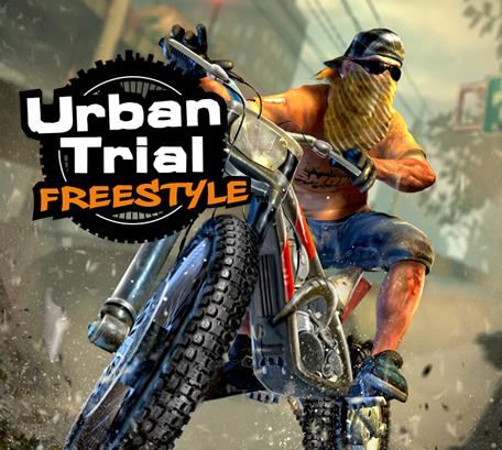 Urban Trial Freestyle (3DS) für 0,99€ & Urban Trial Freestyle 2 (3DS) für 1,39€ (eShop)
