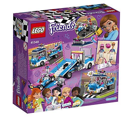 LEGO Friends Abschleppwagen @ Amazon