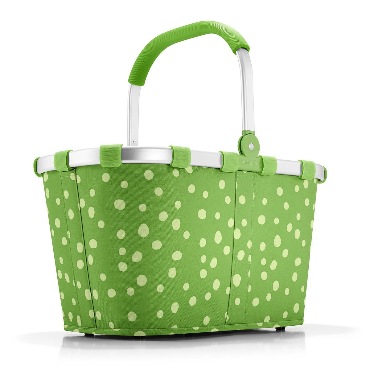 Reisenthel Carrybag in vielen unterschiedlichen Ausführungen als [Connox Plus] Produkte reduziert