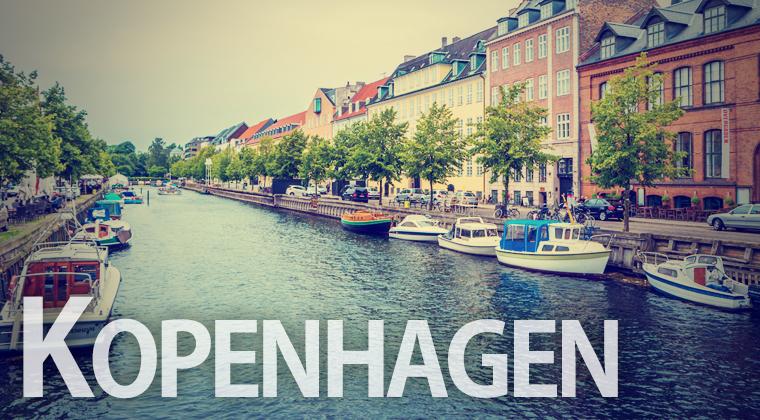 Kurztrip nach Dänemark: Hin- und Rückflug von Düsseldorf nach Kopenhagen für 12,96€ im September