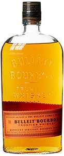 Bulleit Bourbon Whiskey /  Maker's Mark 18,49€ / Elijah Craig 25,99€ bei [Amazon] mit Prime