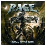 (UK) Rage - Speak Of The Dead (Digipack) für €3.88 @ play (zoverstocks)