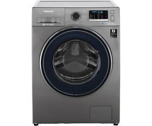 """Samsung WW70J5435FX Waschmaschine in Farbe: """"Edelstahl"""" - A+++ / 1400 UpM / 7kg / 85 cm Höhe / Digital Inverter Motor"""