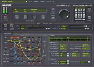 Eventide H3000 Factory Multieffekt VST Plugin VST
