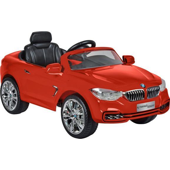 (Mömax) Fernlenkauto in Rot - ein toller BMW für kleine Rennfahrer