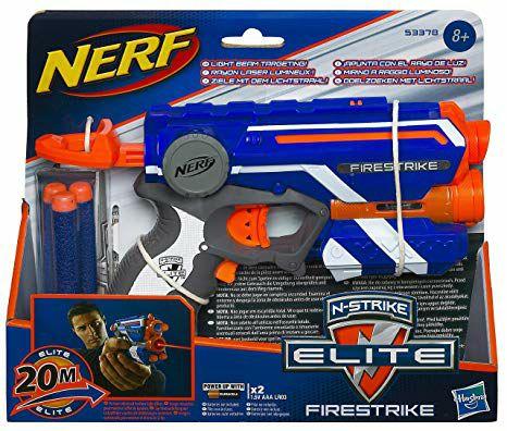 Hasbro Nerf N-Strike Elite Firestrike - Kaufland *lokal* ?!?