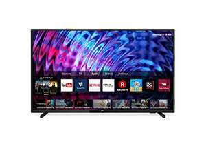 Philips 50PFS5803/12(Full-HD, Smart TV, Triple Tuner) - Amazon