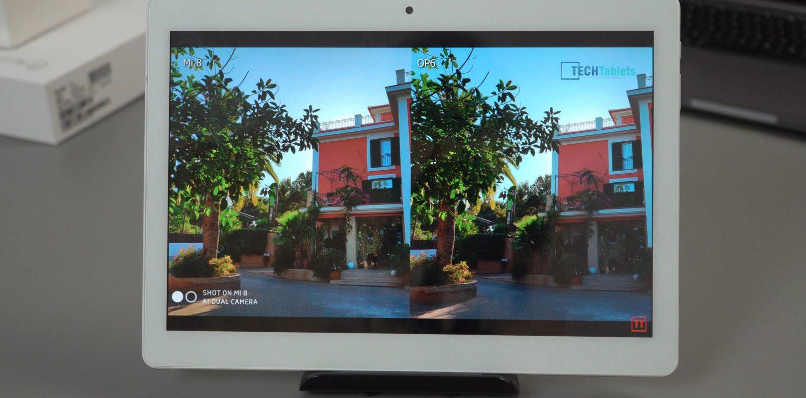 M5 Tablet | LTE | 64GB | 4GB Ram