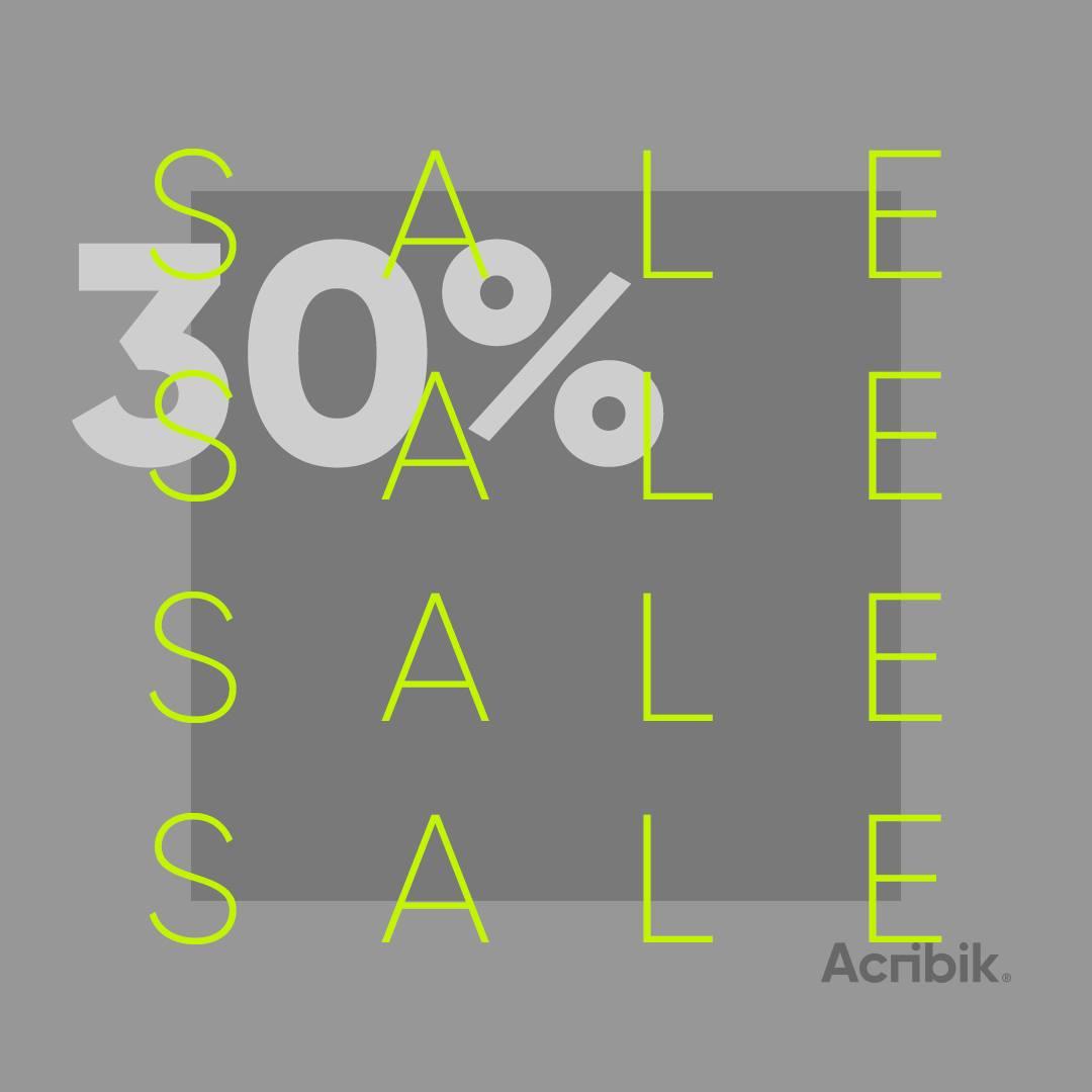 """Acribik.com """"Welcome Sale"""" 30% auf Streetwear - adidas Superstar 48,30 - Asics Gel Lyte für 34,30€ +"""