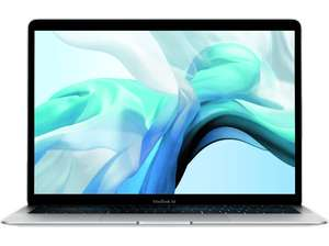 "[MediaMarkt Schweiz] Apple Macbook Air (2018) Notebook (13.3 "", 128 GB SSD)"