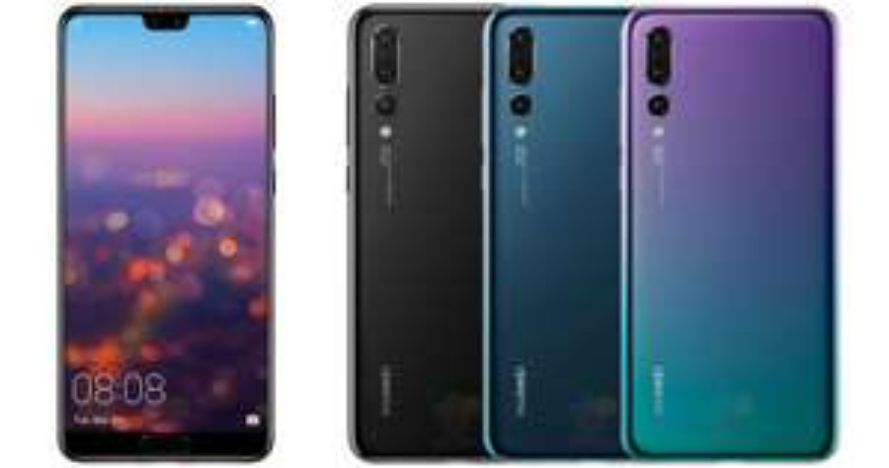 "[Lokal: Media Markt Berlin & Umgebung] Huawei P20 Pro - 6.1"" Dual-SIM Smartphone (128GB, 6GB RAM, USB-C 3.1, NFC, Android 9) in 3x Farben"