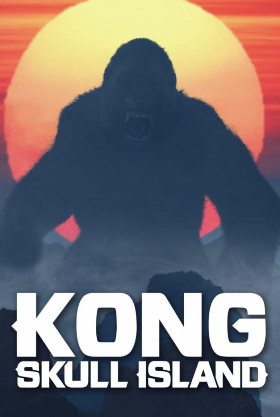 [iTunes] Kong Skull Island (4K, Dolby Vision, Dolby Atmos, OV) für 3,99€ zum Kauf