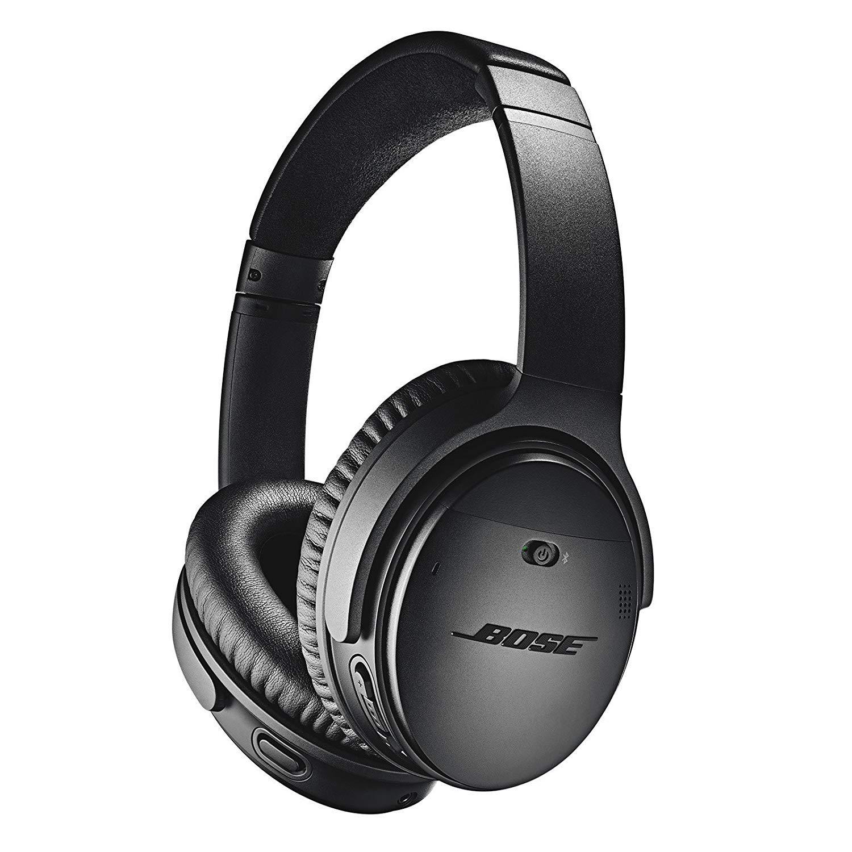[Amazon.it] Bose QuietComfort 35 II Wireless