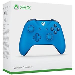 Xbox One S Wireless Controller Blau für 40,89€ inkl. Versandkosten