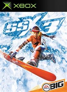 SSX 3 (Xbox One/Xbox 360) für 3,29€ (Xbox Store)