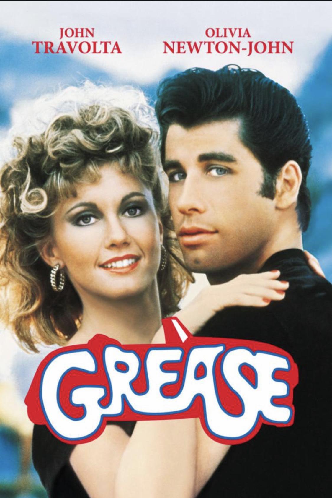 [iTunes] Grease (4K, Dolby Vision, OV) für 3,99 zum Kauf