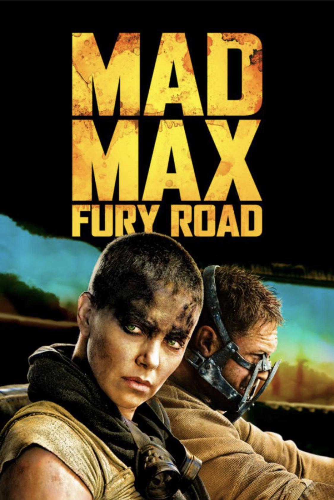 [iTunes] Mad Max Fury Road (4K, Dolby Vision, Dolby Atmos, OV) für 3,99 zum Kauf