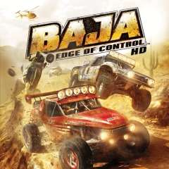 Baja: Edge of Control HD (PS4) für 9,99€ (PSN Store)