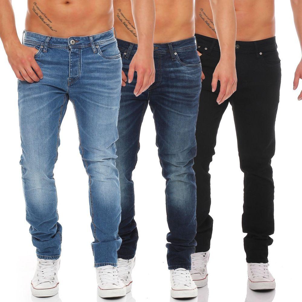 JACK & JONES Tim Jeans für 34,90€ (statt 40€)
