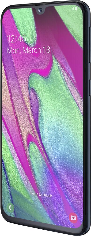 [Ebay] Samsung Galaxy A40 Black für 199,90 € inkl. Versand