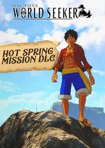 One Piece World Seeker - Hot Spring Mission DLC (PS4 & Xbox One) kostenlos (Bandai)