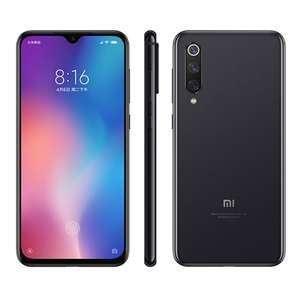 Xiaomi Mi 9 SE 6GB/64GB Globale Version in schwarz