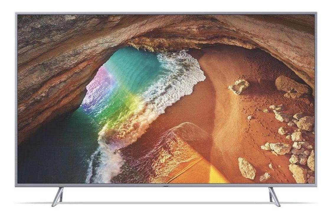 Samsung GQ55Q64R QLED-TV (2019)