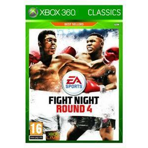(UK) Fight Night Round 4 (Classics) [XBOX360] für €7.49 @ play