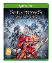 Shadows: Awakening (Xbox One) für 16,31€ (Base.com)
