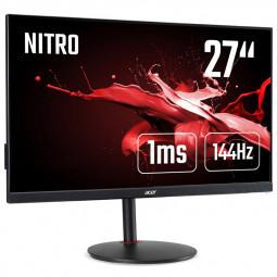 [Bestpreis] Acer Nitro XV272UP - 27 Zoll, 144Hz, FreeSync, IPS, HDR400