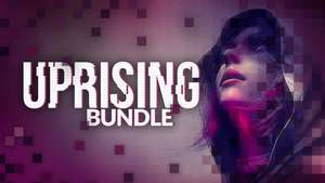 Uprising Bundle mit 10 Steam Games für 5,39€ (Fanatical)