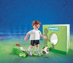regional playmobil tipp kick fu ballspieler diverse. Black Bedroom Furniture Sets. Home Design Ideas