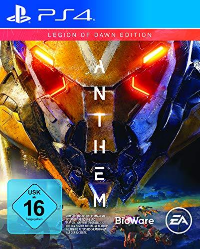 Anthem - Legion of Dawn Edition (PS4) für 18,81€ (Amazon)