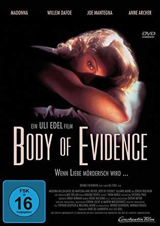 [TELE5 Mediathek] Body of Evidence - jetzt kostenlos streamen