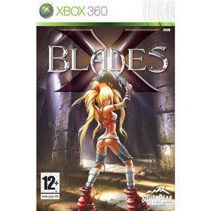 (UK) X-Blades [Xbox 360] für  €6.49 @ Play (gowingstore)
