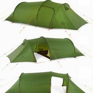 NatureHike Opalus 3 - Tunnelzelt für 2-3 Personen