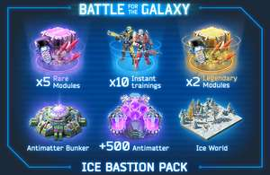 Battle for the Galaxy free play steam Free To Play + DLC