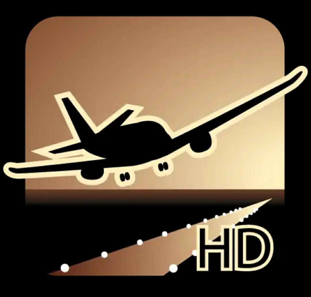 Air Control HD Spiel im Playstore reduziert!