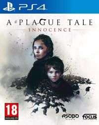 A Plague Tale: Innocence (PS4 & Xbox One) [Netgames]