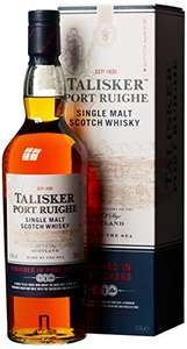 Talisker Port Ruighe Single Malt Scotch Whisky 0,7l 45,8% bei [Amazon]