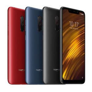 Xiaomi Pocophone F1 128GB 6GB Snapdragon 845 India Unlock Version [eBay]