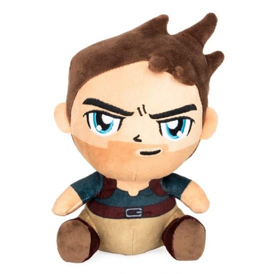 Stubbins Plüsch Figur Uncharted - Nathan & Horizon Zero Dawn - Aloy & Bloodborne - Hunter für je 4,96€ (GameStop Offline)