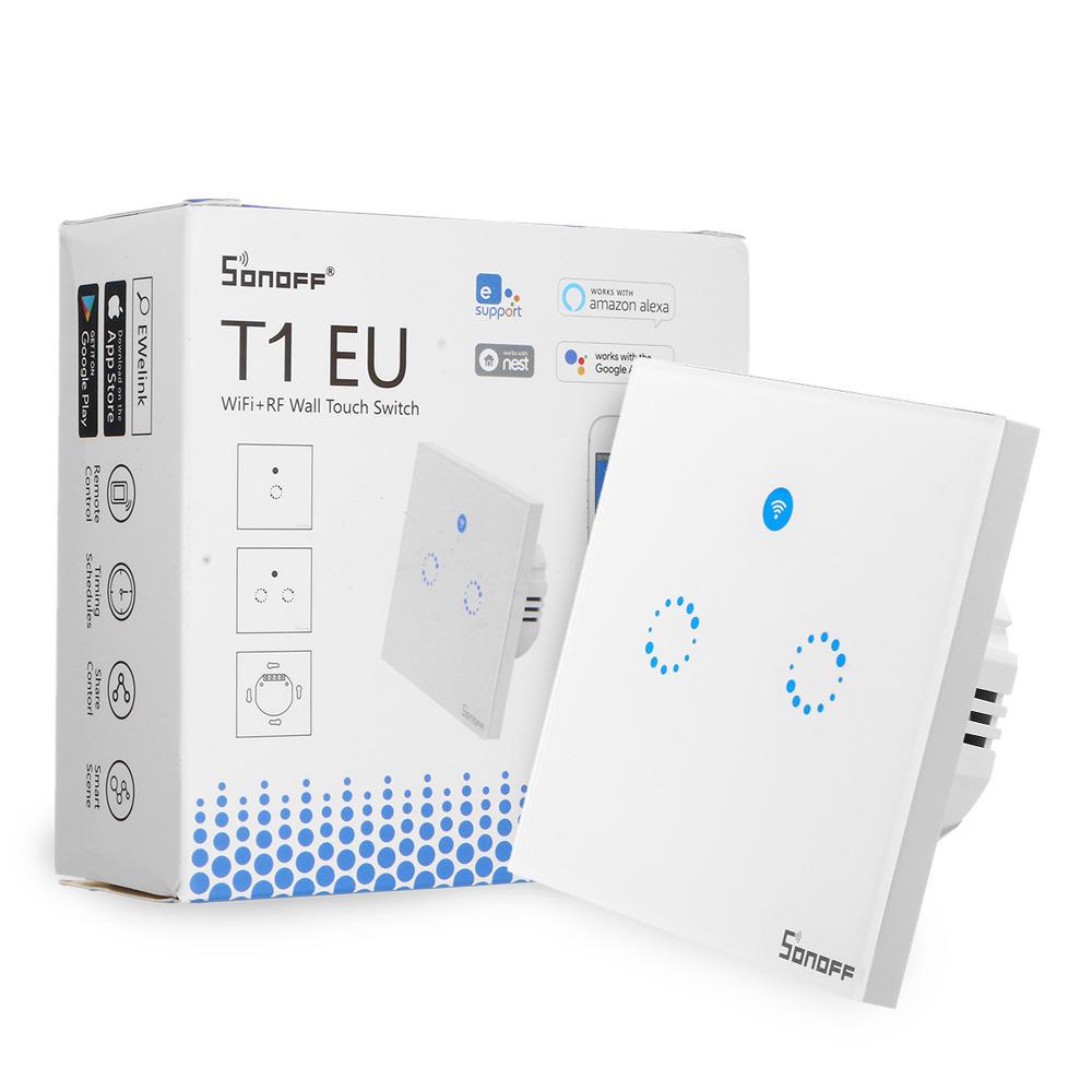 SONOFF® T1 Touch Switch Schalter