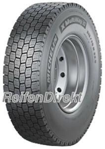 LKW Reifen Michelin X Multiway XDE 315/80 R22.5 156L