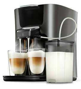 PHILIPS Senseo Latte Duo Plus HD6574/50 (Zusätzlich -10% PSPARFUCHS19)