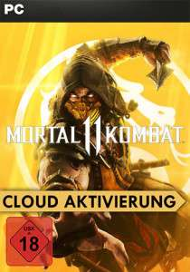 [Gameladen.com] Mortal Kombat 11 PC Steam Cloud Aktivierung