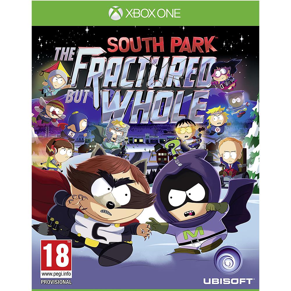 South Park: Die rektakuläre Zerreißprobe (Xbox One) für 11,25€ (Game UK)