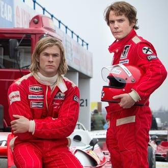 »Rush« zu Ehren Niki Laudas gratis im Stream [TVNow]
