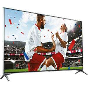 LG 49 Zoll Super UHD TV