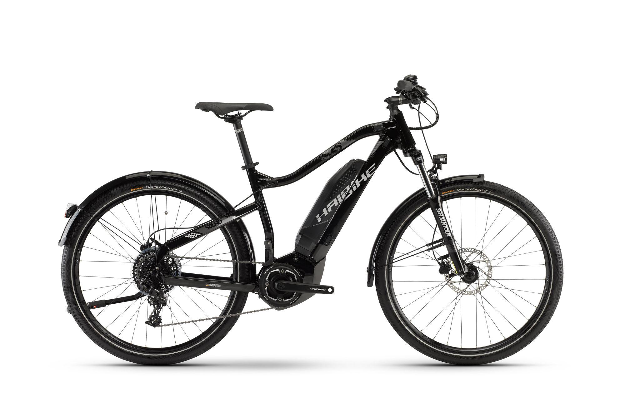 E-Bike Haibike SDURO HardSeven 2.5 (Herren)